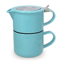Tea for One - TURQUOISE