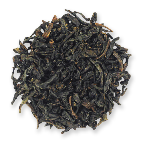 Ceylon loose leaf black tea from The Jasmine Pearl Tea Co.
