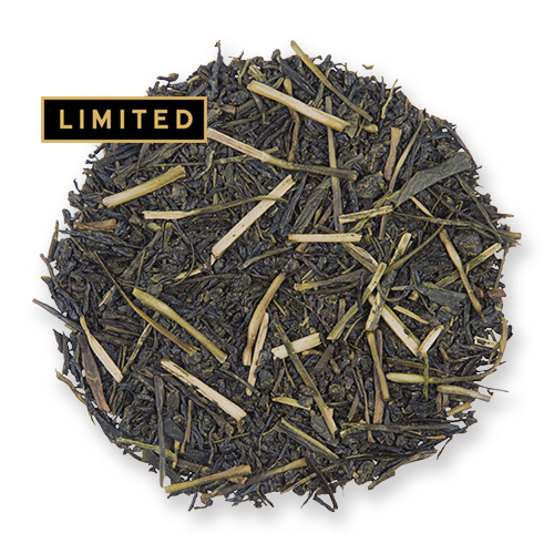 Mayucha Sencha fine loose leaf green tea from The Jasmine Pearl Tea Co.