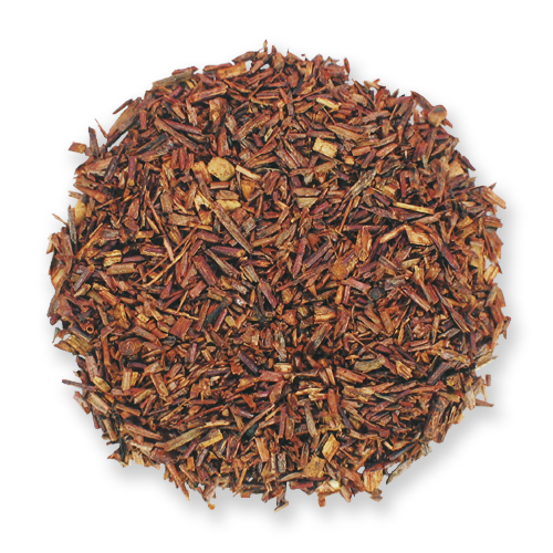 Honey Cup loose leaf herbal tea from The Jasmine Pearl Tea Co.