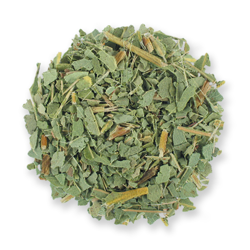 Eucalyptus Leaf whole herb from The Jasmine Pearl Tea Co.
