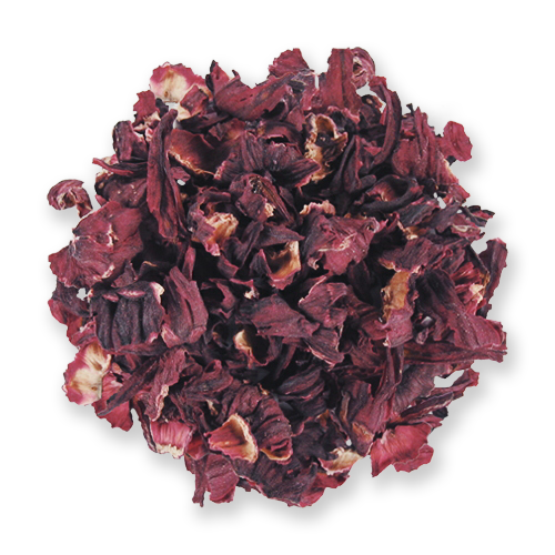 Hibiscus from The Jasmine Pearl Tea Co.