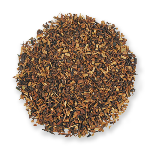 Honeybush Herb loose leaf herbal tea from The Jasmine Pearl Tea Co.