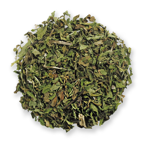 Spearmint  from The Jasmine Pearl Tea Co.