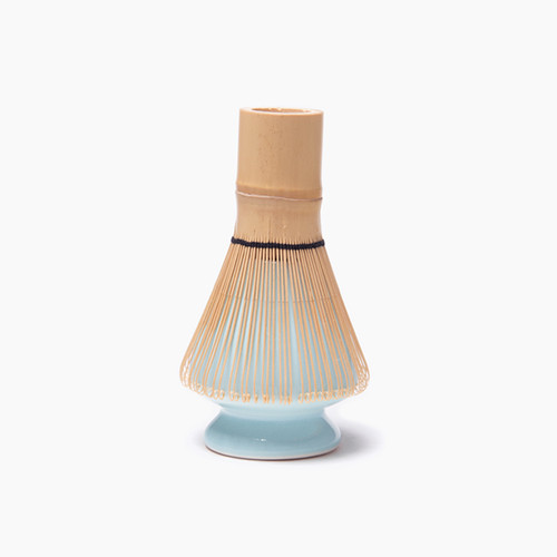 Matcha Whisk Stand | Teaware from the Jasmine Pearl Tea Co.