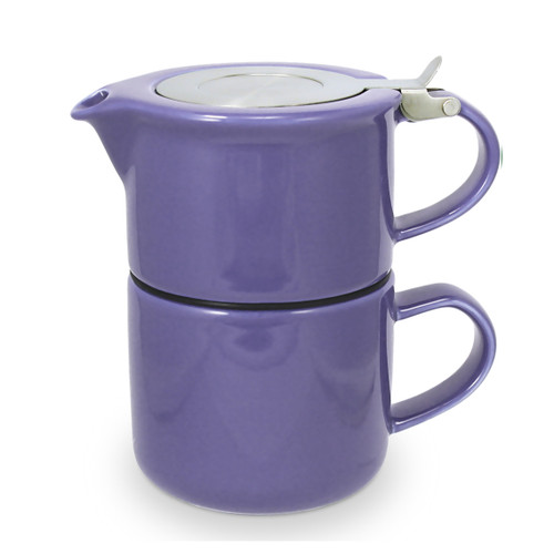 Tea for One - PURPLE