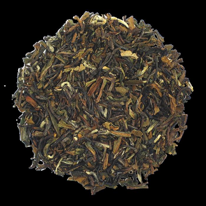 Darjeeling loose leaf black tea from The Jasmine Pearl Tea Co.