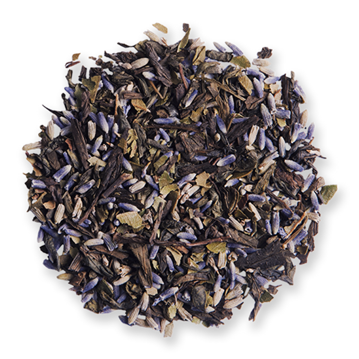 Jasmine Harmony loose leaf green tea from The Jasmine Pearl Tea Co.