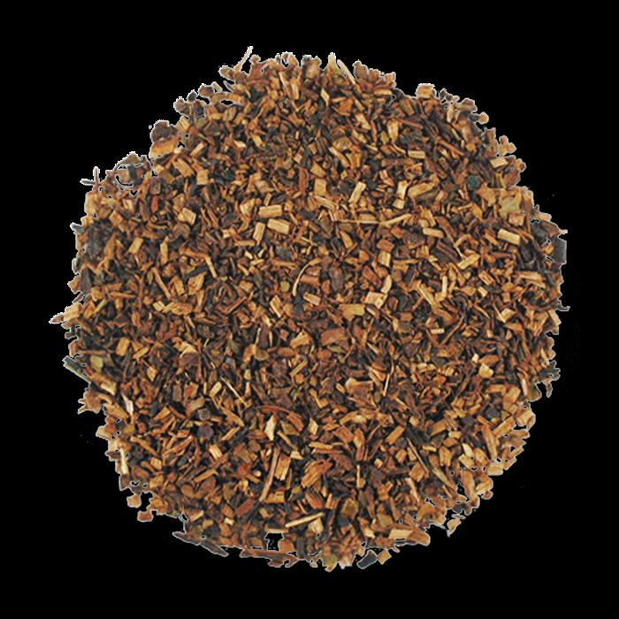 Honeybush Herb loose leaf herbal tea from The Jasmine Pearl Tea Co.