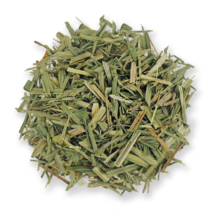 Lemongrass from The Jasmine Pearl Tea Co.
