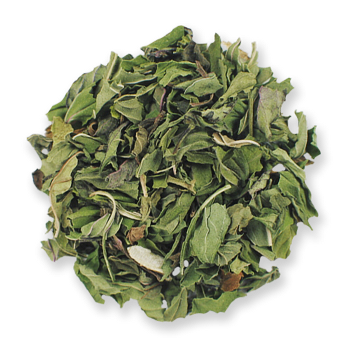 Peppermint from The Jasmine Pearl Tea Co.