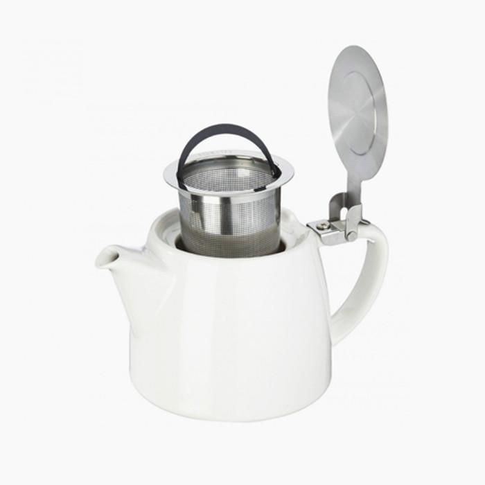 FORLIFE Stump Teapot (Parts) | Wholesale Teaware from the Jasmine Pearl Tea Co.