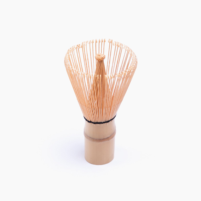 Bamboo Matcha Whisk (Chasen)  | Wholesale Teaware from the Jasmine Pearl Tea Co.