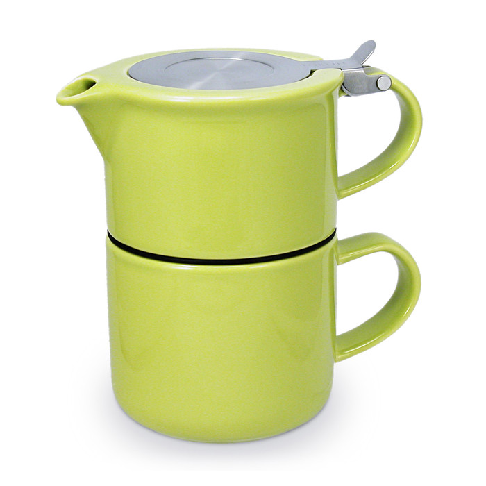Tea for One - LIME