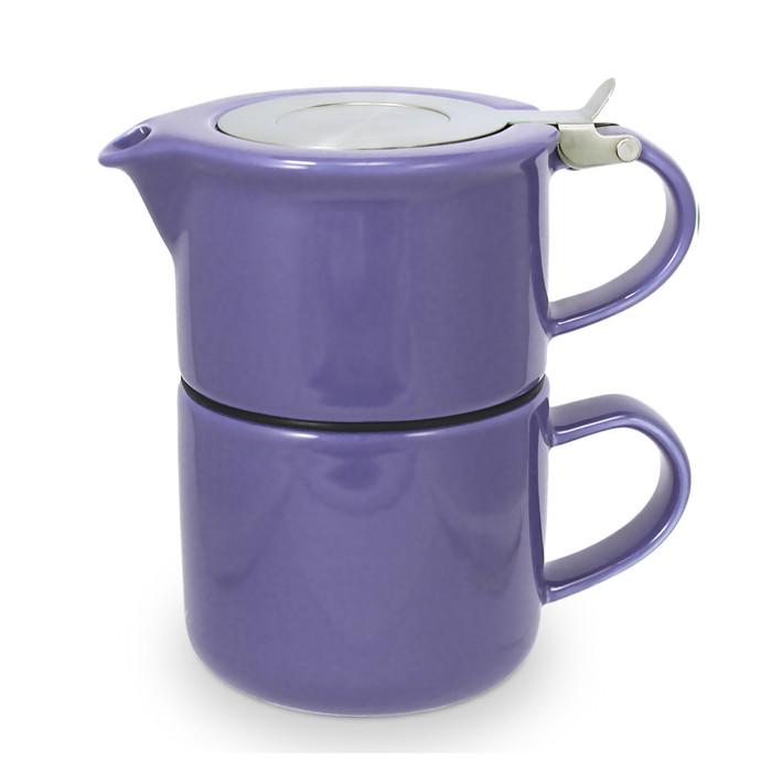 Tea for One - PURPLE