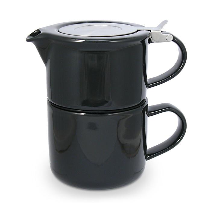 Tea for One - BLACK