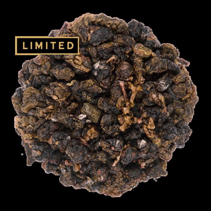 Medium Roast Alishan Oolong *250g Bag