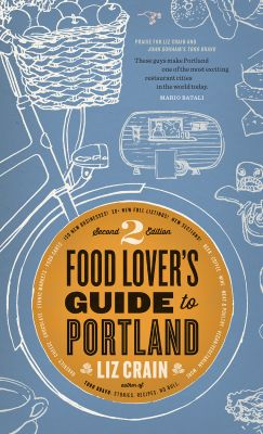 Food Lover's Guide To Portland Cover