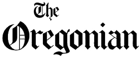 The Oregonian Newspaper Logo
