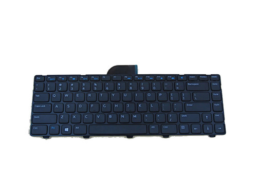 Genuine New Dell Inspiron 14-3421 14 (3421) US Black keyboard