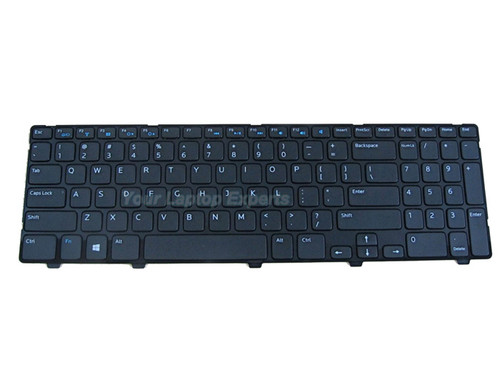 Genuine New Dell Inspiron 15 3521 15-3521 15 (3521) US keyboard