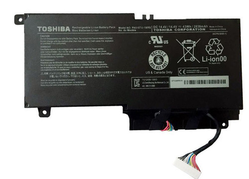 New Genuine Toshiba Satellite P55T-A5116 P55T-A5118 Battery Pack
