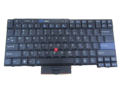 New Genuine IBM Lenovo 45N2176 45N2211 13X01H C989 US keyboard