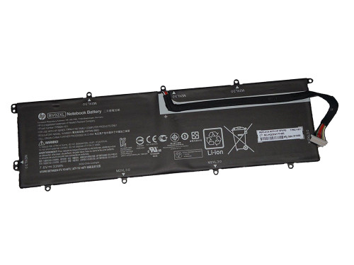New Genuine HP BV02XL 775624-1C1 776621-001 7.6V 33Wh Notebook Battery