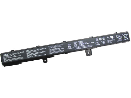 New Genuine Original Asus A41N1308 Battery 14.4V 37Wh