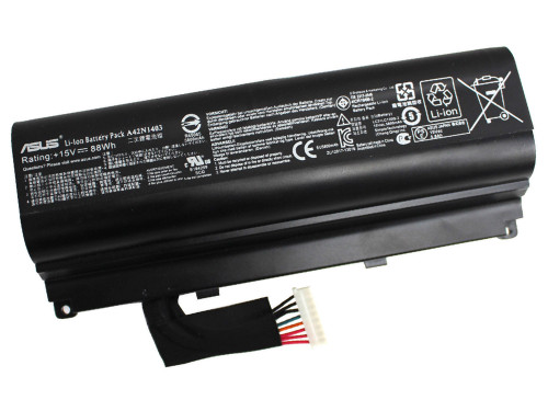 New Original Genuine Asus A42N1403 Laptop Battery 15V 88Wh