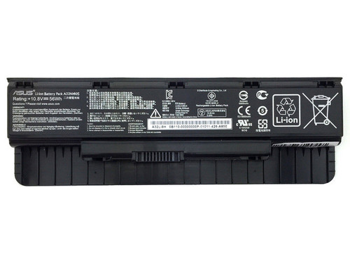 New Original Genuine Asus A32N1405 Laptop Battery 10.8V 56Wh