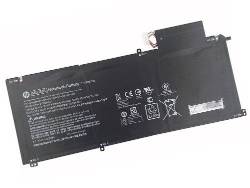 Orig New Genuine HP Spectre x2 12-A010CA 12-A010NR Laptop Battery