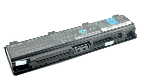 New Genuine Battery for Toshiba Satellite PA5024U-1BRS C850 C850D
