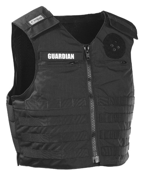 POINT BLANK GUARDIAN MOLLE ARMOR CARRIER