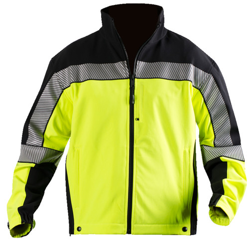 BLAUER 4670 SOFTSELL FLEECE