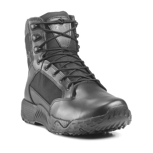 "UNDERARMOUR STELLAR 8"" TACTICAL BOOT"