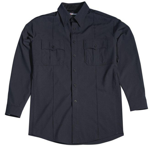 BLAUER  FLEX RS LONG SLEEVE SUPERSHIRT
