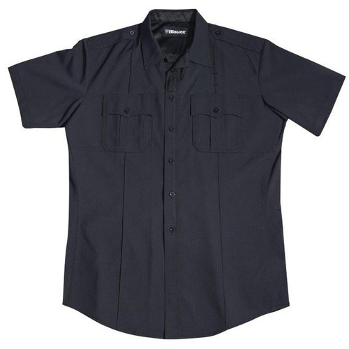 BLAUER  FLEX RS SHORT SLEEVE SUPERSHIRT