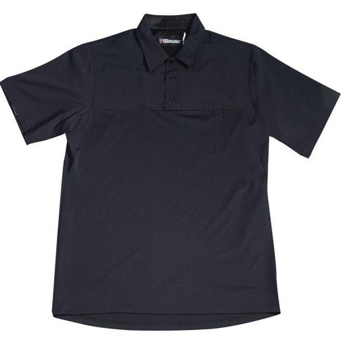 BLAUER FLEX RS SHORT SLEEVE ARMORSKIN BASE SHIRT
