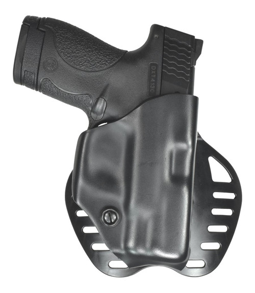 GOULD & GOODRICH DELTA WING HOLSTER