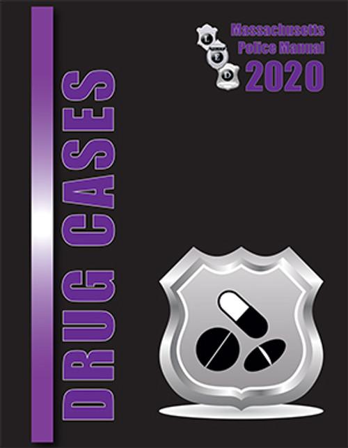 2020 DRUG CASES MANUAL