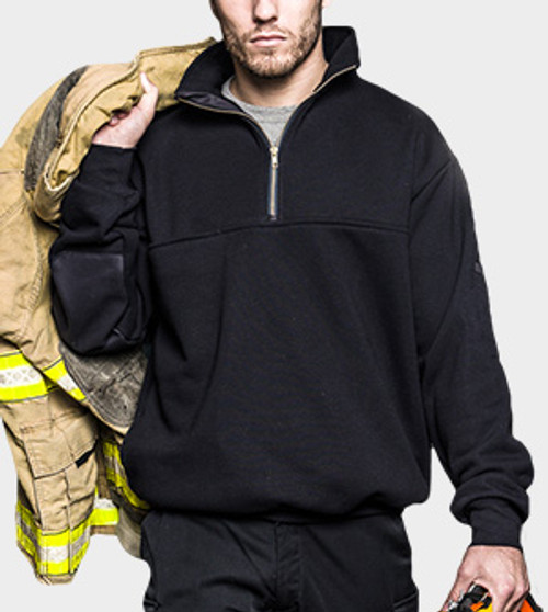 The Responder  Work Shirt