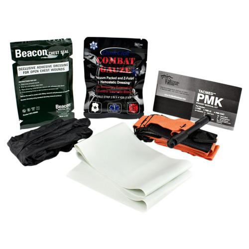 TacMed™ Pocket Medical Kit