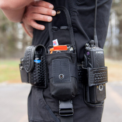 TacMed™ Patrol Trauma Response Kit