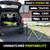 "84"" Flex-Safe® Barricade – Portable Folding Safety Barrier for Traffic,"