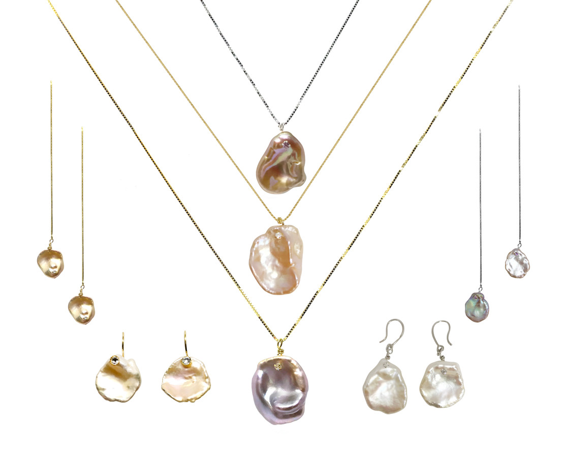 LUSTROUS JEWELLERY PRESENTS NEW COLLECTIONS AT IJL2018