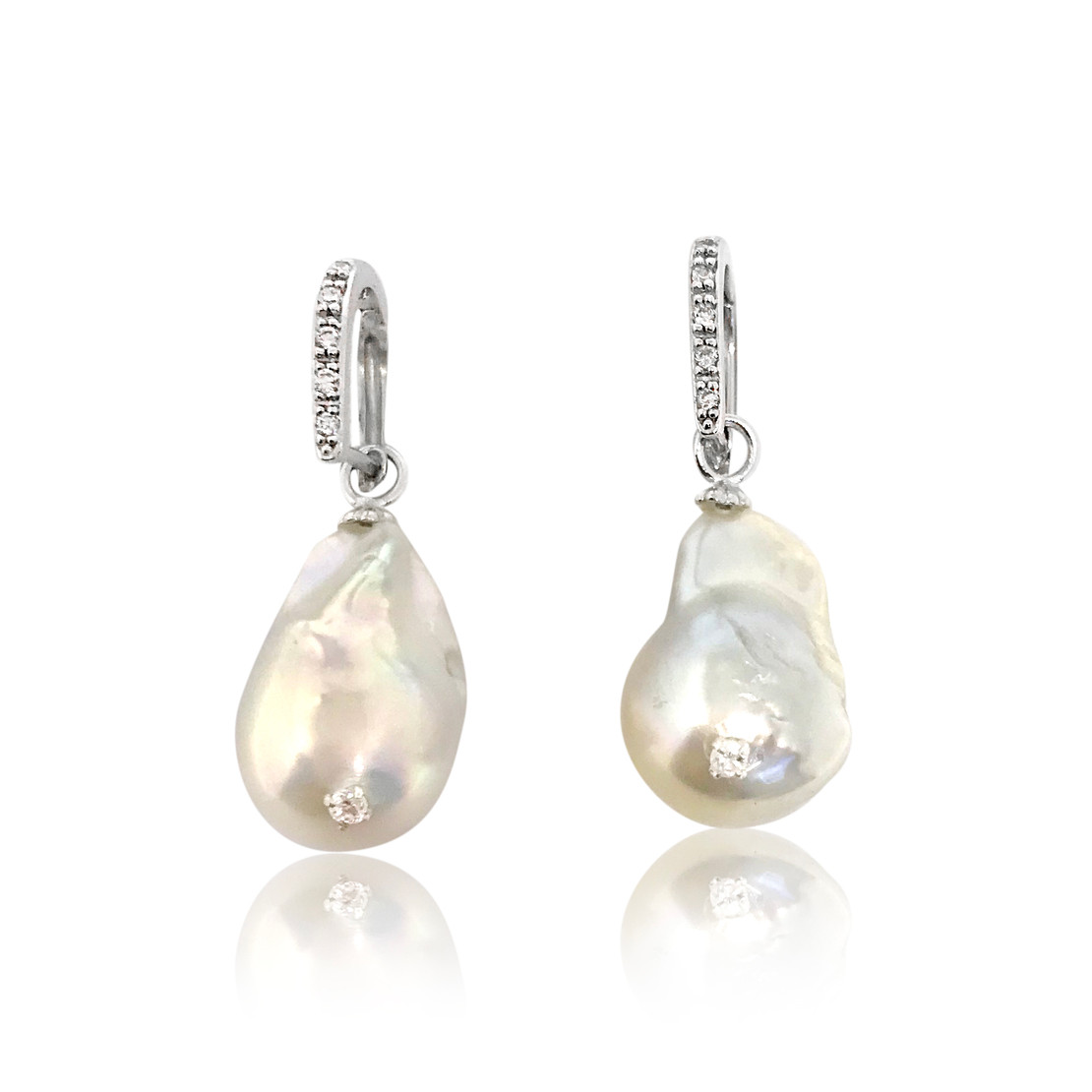 Lustrous Jewellery in Forbes - UK direct-to-consumer Everyday Luxury Pearl Jewelry