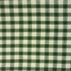 Amazing Looking Green Plaid Pattern Outer Cover for your Microwave Corn Bag Heating Pad