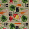 Garden Vegetables pattern for your