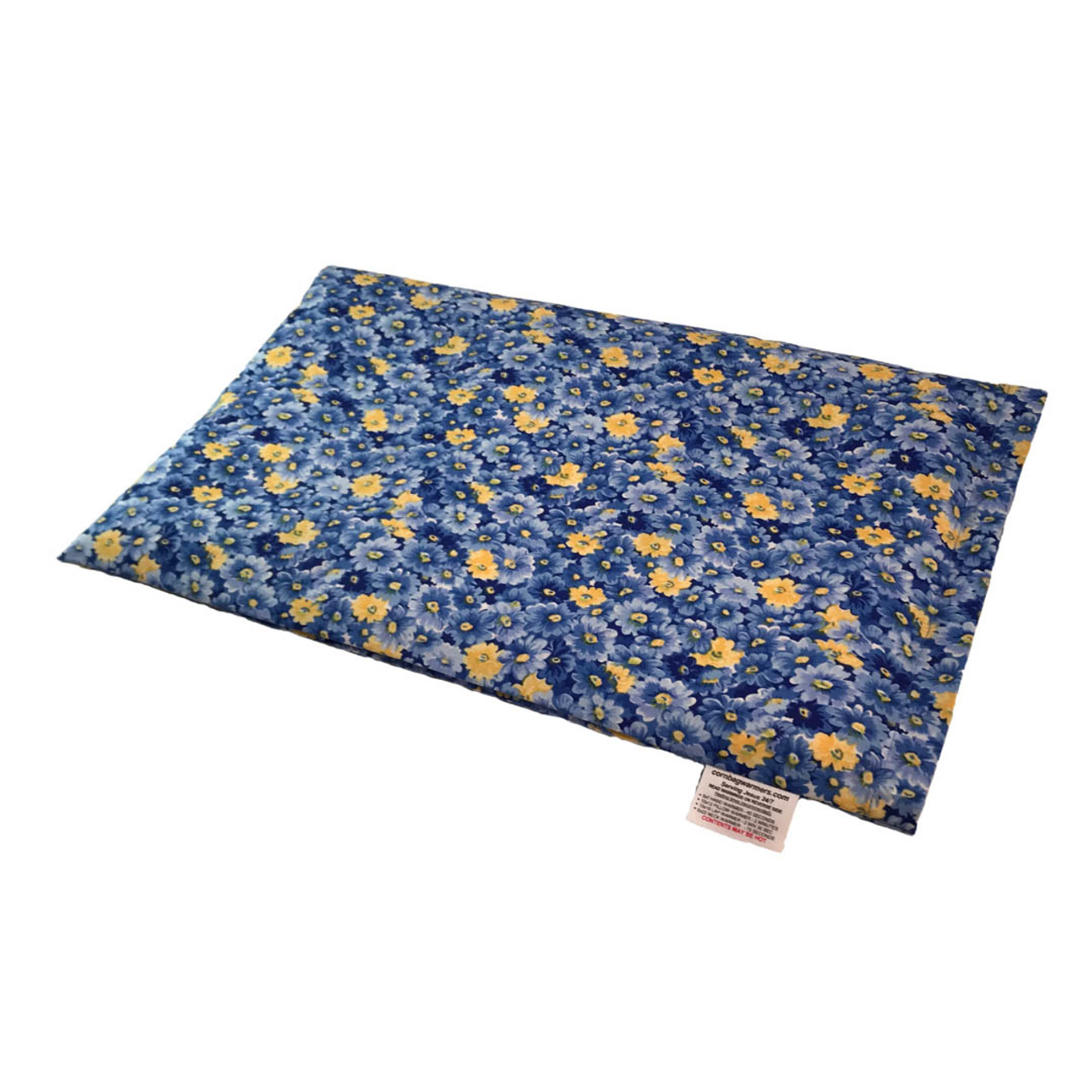 Sunshine Meadows Lap Cornbag Warmer - Corn Filled Microwave Heating Pad